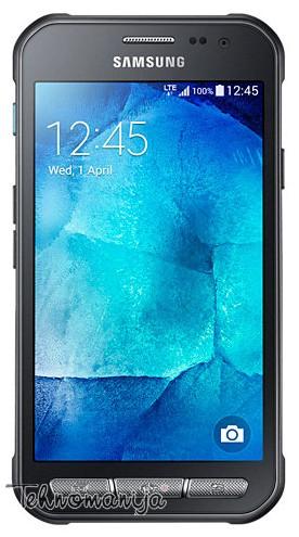 Samsung smart mobilni telefon Galaxy Xcover 3 G388 DARK SILVER