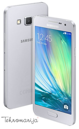 Samsung smart mobilni telefon Galaxy A3 A300 DS