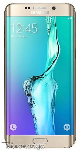 Samsung smart mobilni telefon Galaxy G928 S6 EDGE+ 32GB GD