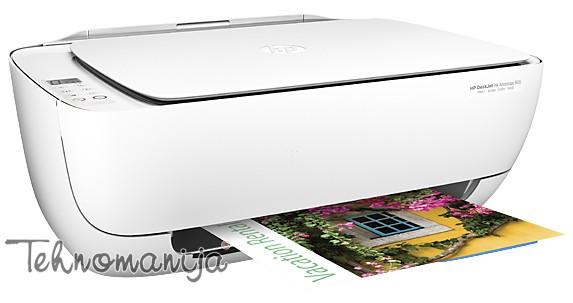 HP multifunkcijski uređaj DeskJet Ink Advantage 3635 F5S4