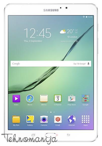 Samsung tablet Galaxy Tab S2 SM-T710 WHITE