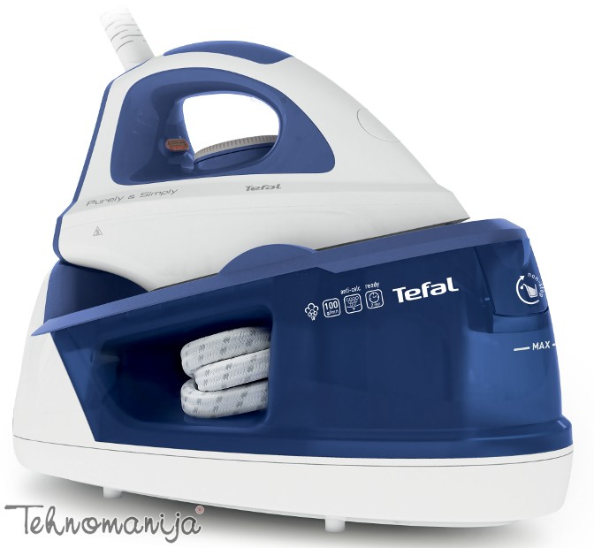 Tefal pegla Purely and Simply SV 5030