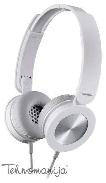 Panasonic slušalice RP-HXS220E-W
