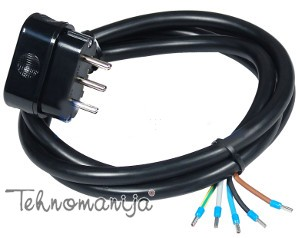Commel kabl 0715 AB