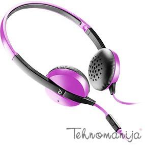Cellular Line slušalice sa mikrofonom T203366