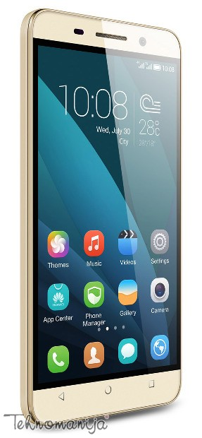 Honor smart mobilni telefon CHERRY 4X GOLD