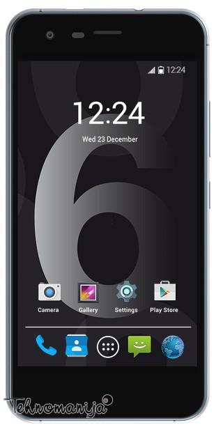 Tesla smart mobilni telefon TSM 6.1 B