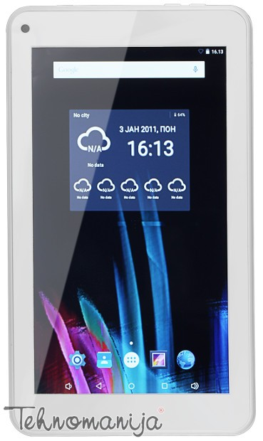 Alpha tablet AT-718WWH