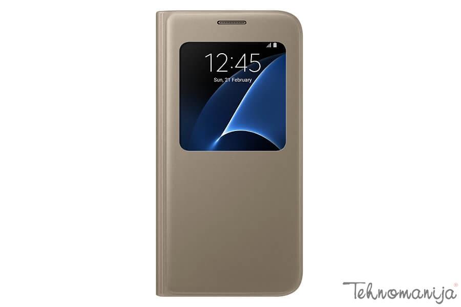 Samsung futrola folija EF CG930PFEGWW