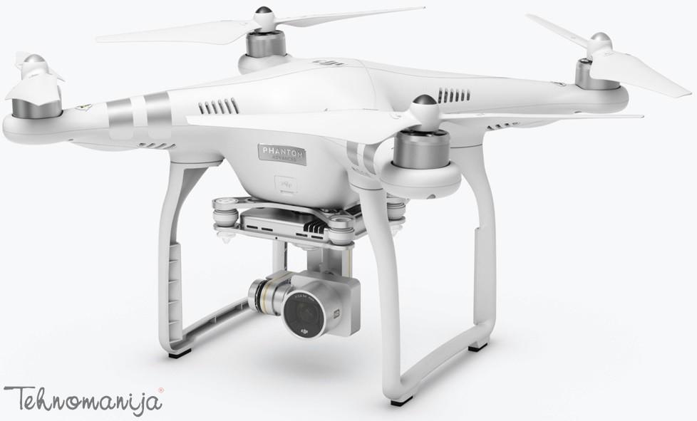 Dji dron PHANTOM 3ADV