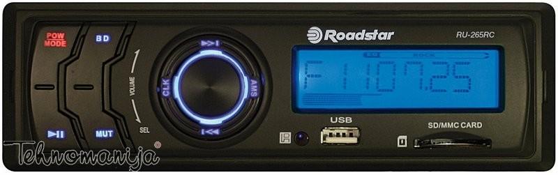 Roadstar autoradio RU 265RC