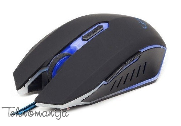 GEMBIRD gejmerski miš MUSG 001 B