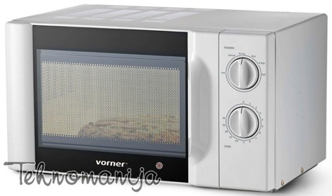 VORNER mikrotalasna VMW20 0309