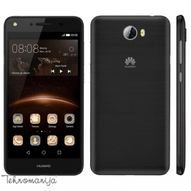 HUAWEI telefon mobilni Y5 II BLACK