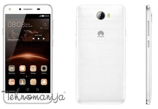 HUAWEI telefon mobilni Y5 II WHITE