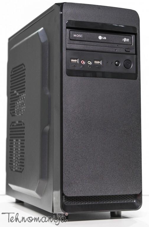 COMTRADE pc konfiguracija RUSH PC