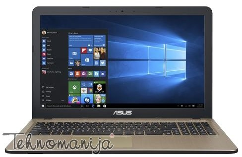 ASUS notebook X540LJ XX015T