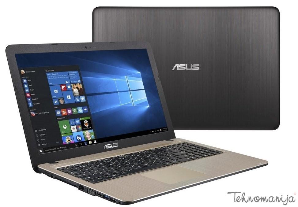 ASUS notebook X540SA XX401D