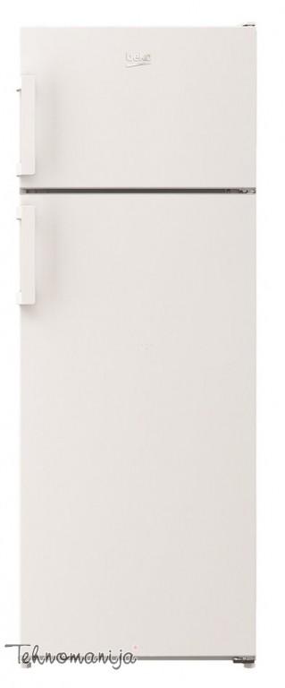 BEKO komb. frižider DSA 240 K21 W
