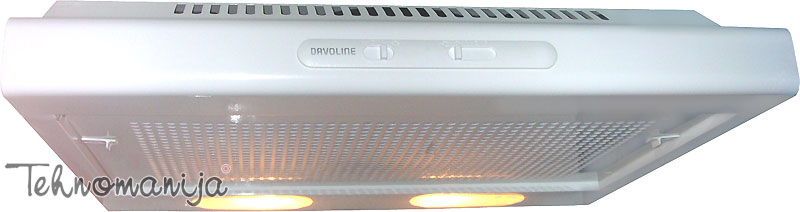 Davoline aspirator 060N W