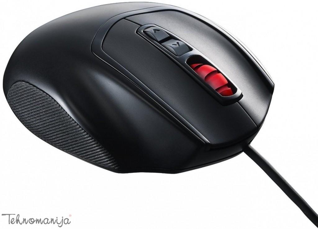 COOLER MASTER Gejmerski žični miš XORNET V2