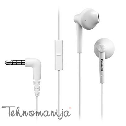 PANASONIC slušalice RP TCM50E W
