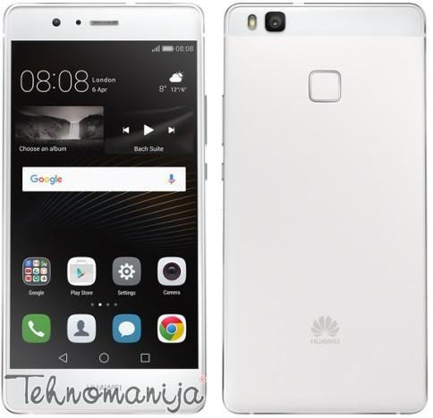 HUAWEI mobilni telefon P9 LITE WHITE DS