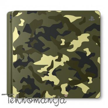 PLAYSTATION Konzola PS4 Slim 1TB + Call of Duty WWII