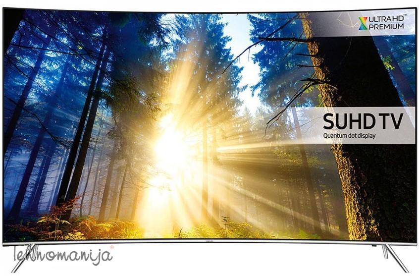 SAMSUNG tv UE55KS7502UXXH