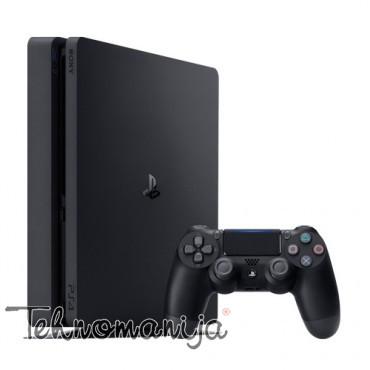 PLAYSTATION Konzola PS4 Slim 1TB + Resident Evil 7 Biohazard