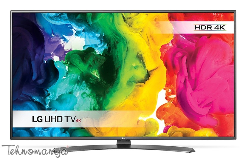 LG televizor 55UH661V