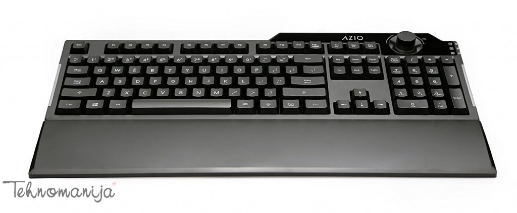 AZIO tastaure KB501