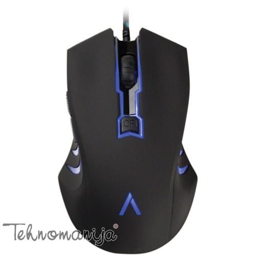 AZIO miš GM2400