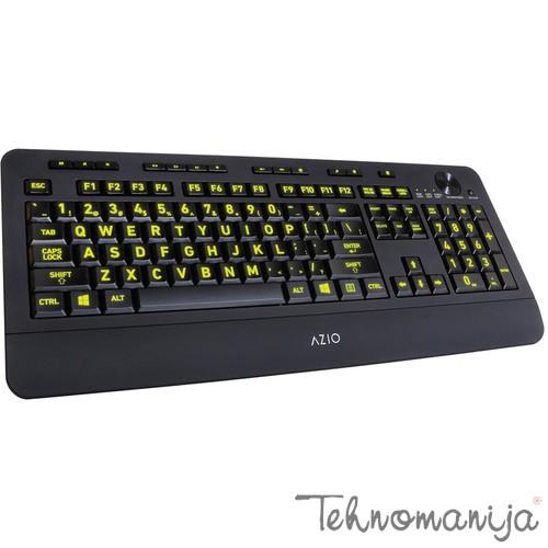 AZIO tastaura KB506