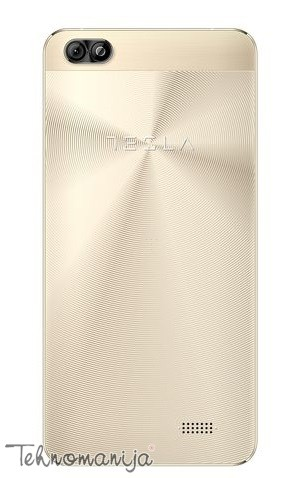 TESLA smart medium TSM 6 2 LITE GOLD
