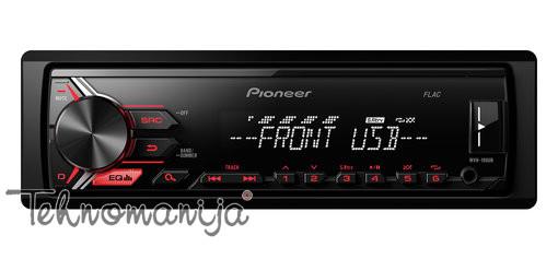 PIONEER Autoradio MVH-190UB