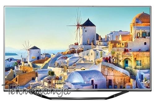 LG tv 55UH6257 AEEM