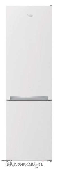 BEKO Kombinovani frižider RCSA 300 K 20 W, Samootapajući