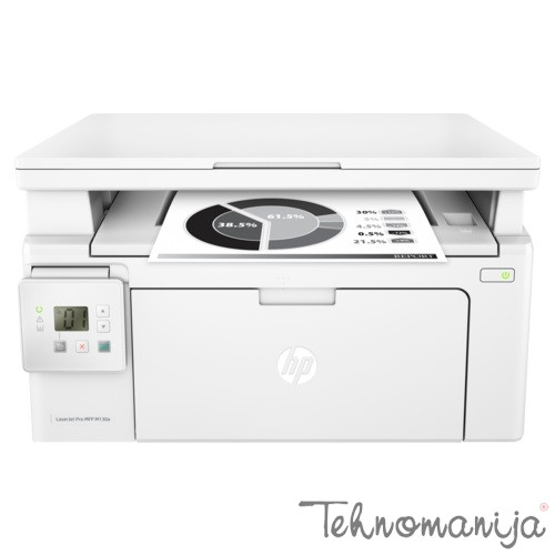 HP Laserski štampač M130A G3Q57A