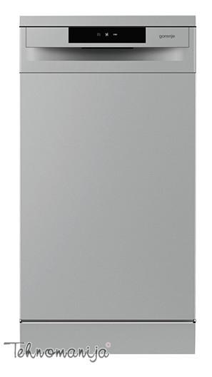 GORENJE Mašina za pranje sudova GS 52010 S, Samostalna