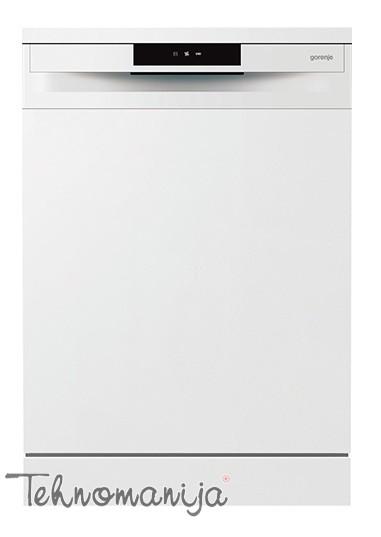 GORENJE Mašina za pranje sudova GS 62010 W, Samostalna