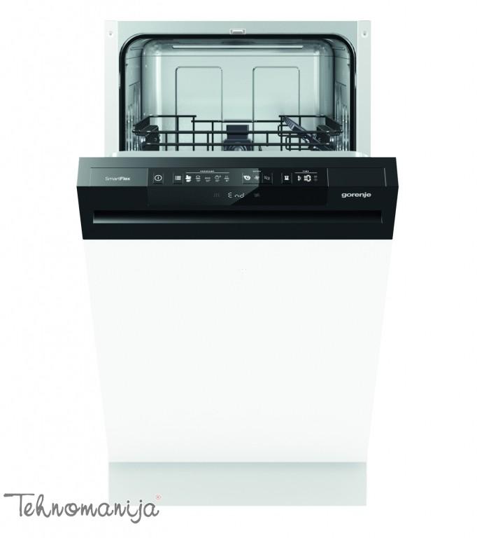 GORENJE Mašina za pranje sudova GI 53110, Ugradna