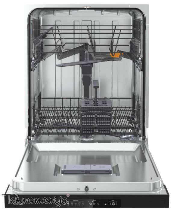 GORENJE Mašine za pranje sudova GI 64160, Ugradna