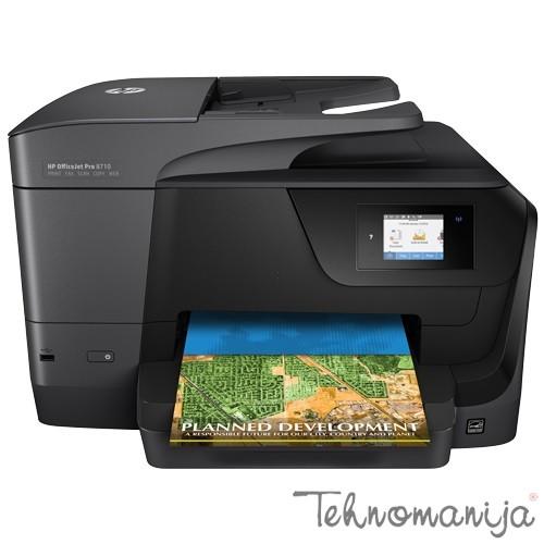 HP InkJet štampač D9L18A