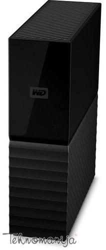 WESTERN DIGITAL Eksterni Hard Disk My Book WDBBGB0030HBK-EESN
