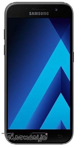 SAMSUNG Galaxy A3 (2017) SM-A320FZKNSEE BLACK, 2 GB, 13 Mpix