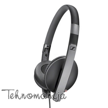 SENNHEISER Slušalice HD 2.30 G, Crne