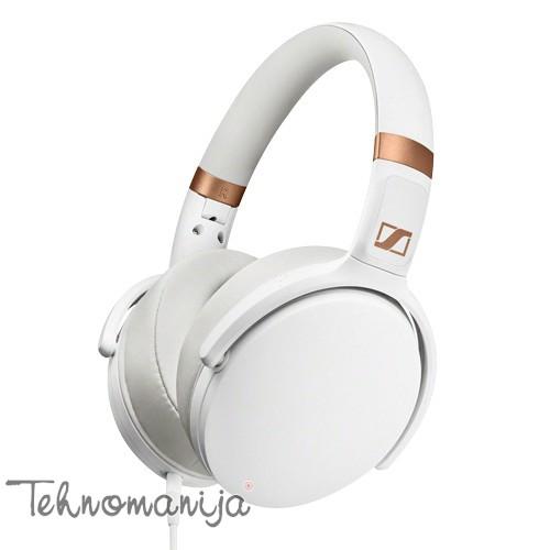 SENNHEISER Slušalice sa mikrofonom HD 4.30 G WHITE