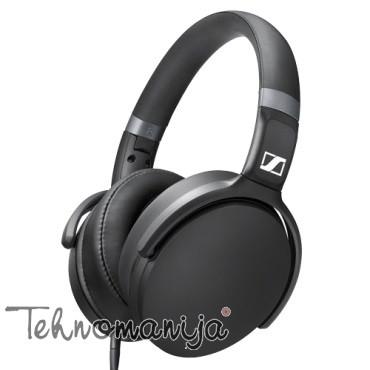 SENNHEISER Slušalice HD 4.30 G, Crne