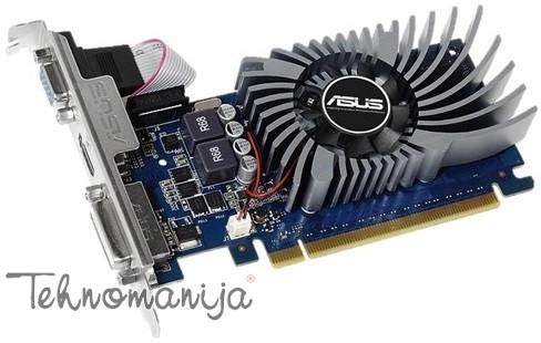 ASUS Grafička karta NVD GT 730 2GB 64bit GT730-SL-2GD5-BRK